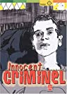 Innocent criminel par Brooks