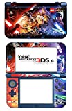 Lego Star Wars: The Force Awakens Game Skin for The New Nintendo 3DS XL Console 100% Satisfaction Guarantee!