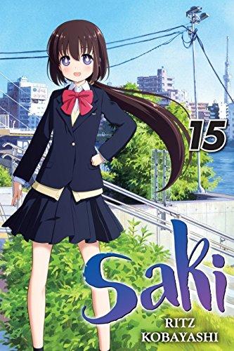 Saki Vol. 15
