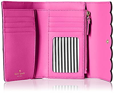kate spade new york Lily Avenue Patent Kieran Wallet