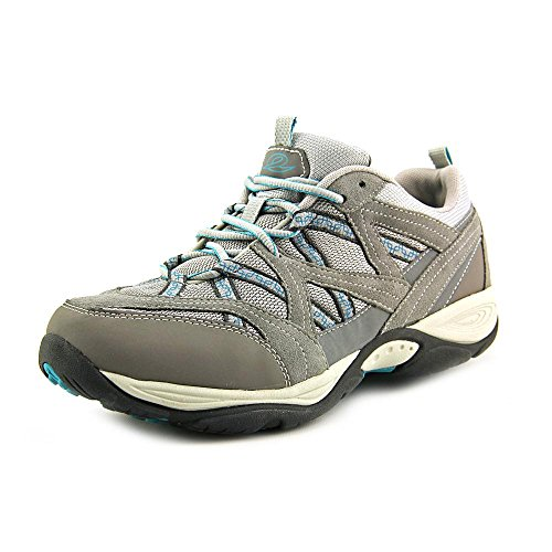 Easy Spirit Womens Exploremap Walking Shoe Grey fP5Bq