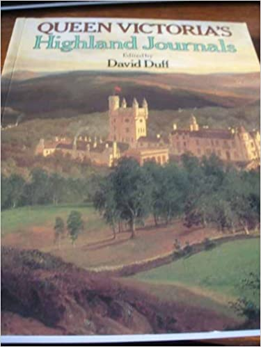 Book Queen Victoria's Highland Journals by David (edit). Duff (1994-02-01)