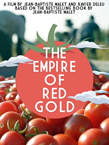 The Empire of Red Gold ()