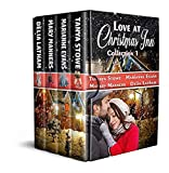 Love at Christmas Inn: Collection I