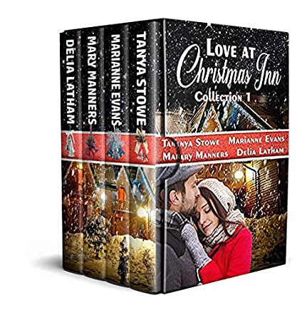 Love at Christmas Inn