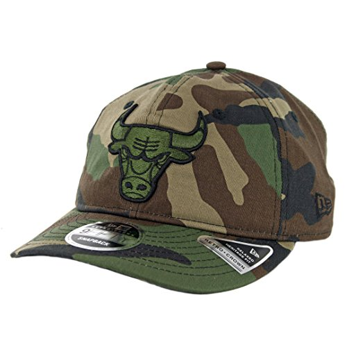huge discount b5e17 3d5bd ... sweden chicago bulls camouflage caps. new era 9fifty chicago bulls  hidden team snapback 284be 6a0ca
