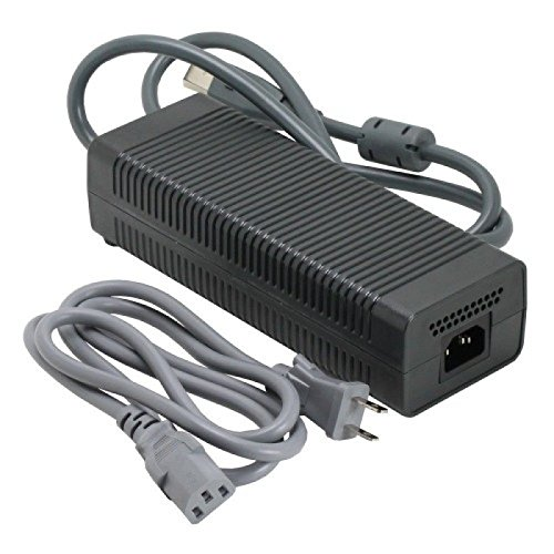 official xbox 360 power supply - 2