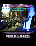 The Book of Nations - the World's Best and Worst Countries : A Comparative Study of Communities, Societies, Systems, Lifestyles and People Life Worldwide, de Lafayette, Maximillien, 0939893134