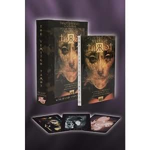 Vertigo Tarot Deck Set 20th Anniversary Edition