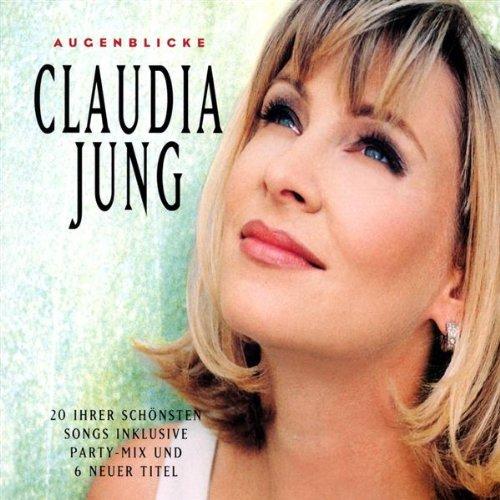 Claudia Jung - Augenblicke-20 Ihrer Schî