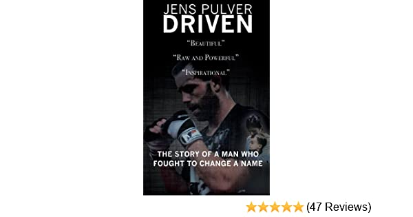 Jens pulver | driven a feature documentary about a legendary.