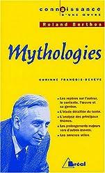 Mythologies, Roland Barthes