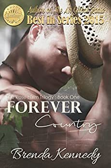 Forever Country (The Rose Farm Trilogy Book 1) by [Kennedy, Brenda]