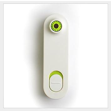 QIN Ventiladores De Mesa Ventiladores Portátiles Ventilador Plegable Mini Handheld 17Cm Usb1pc Turbo Fan,Green