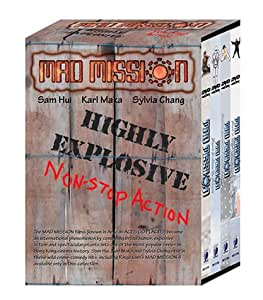 Mad Mission Collection