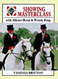 Showing Masterclass With Allister Hood and Wendy King (Learn With the Experts)