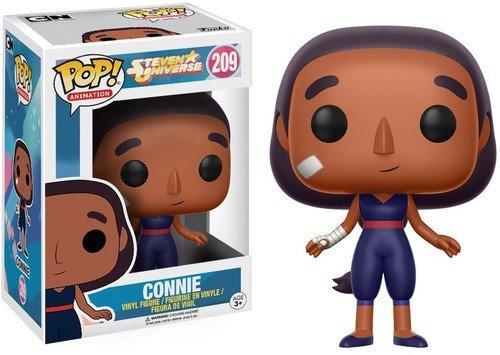 Funko POP Animation Steven Universe Connie Action Figure 13399 Accessory Toys /& Games Miscellaneous