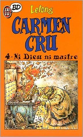 Lire CARMEN CRU. Tome 4 epub, pdf