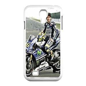 Personalized Creative Valentino Rossi For Samsung Galaxy S4 I9500 LOSQ662780