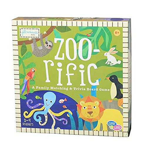 zoo board game - 5