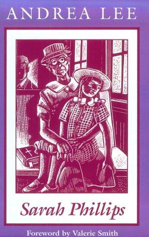 Sarah Phillips (Northeastern Library of Black Literature)