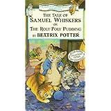 Samuel Whiskers