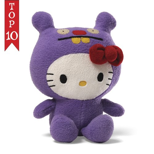 Hello Kitty Ugly Doll Trunko - 7 in Plush for sale  Delivered anywhere in USA