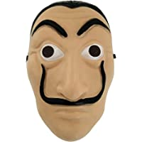 MÁSCARA Salvador Dalí De La Casa De Papel