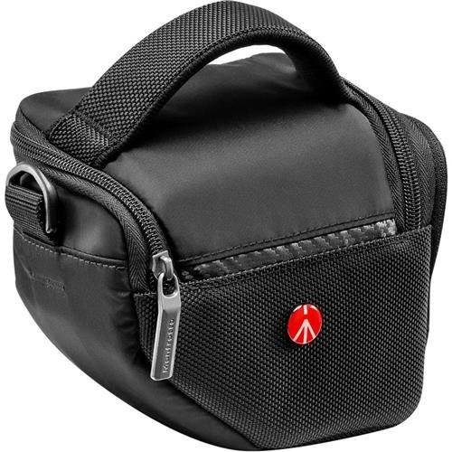 Manfrotto Extra Small Advanced Holster for Camera and Memory Cards