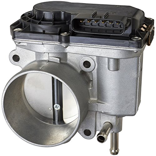 Spectra Premium TB1157 Fuel Injection Throttle Body Assembly