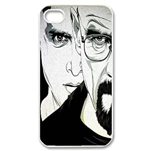 Breaking Bad DIY Case Cover for iPhone 4,4S LMc-67300 at LaiMc