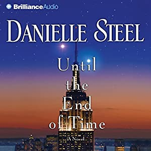 Until the End of Time Audiobook