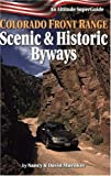 Colorado Front Range, Nancy Muenker and David Muenker, 1552650545