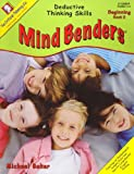 Mind Benders Beginning Book 2, Michael Baker, 0894558730