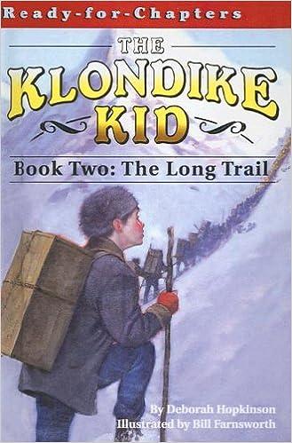 The Long Trail: 2 (Klondike Kid)