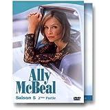 Ally McBeal : Saison 5, Partie B - Édition 3 DVD