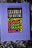 img - for Sadlier-Oxford Grammar for Writing: Complete Course (Grammar for Writing Ser. 4) book / textbook / text book