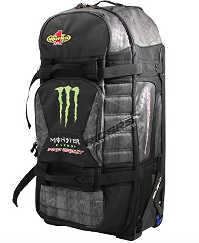 Pro Circuit Traveler Bag 55142 (Circuit Gear Bag)