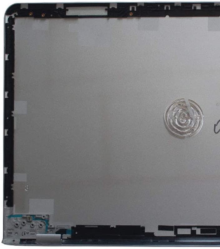 Compatible for Hp 15-AS 15-AS108TU 15-AS109TU 15-AS108TU LCD Back Cover 857812-001