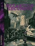 Byzantium Secundus, Christopher Howard, 1888906022