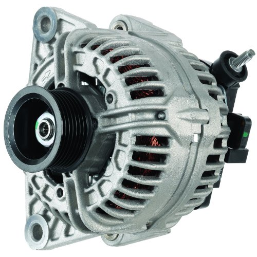 Bosch AL6450N New Alternator (High Output Alternator Dodge Ram compare prices)
