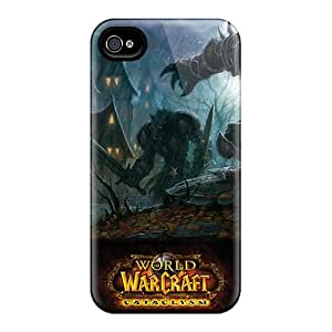 Pretty Vgv4116kppg Iphone 6plus Cases Covers/ World Of Warcraft Cataclysm Game Series High Quality Cases