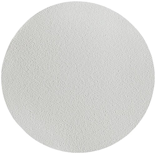 Whatman 1825-150 Glass Microfiber Binder Free Filter, 0.7 Micron, 19 s/100mL Flow Rate, Grade GF/F, 15.0cm Diameter (Pack of 25) by Whatman