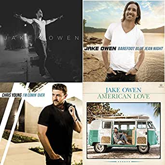 The 10 best jake owen songs (updated 2017) | billboard.