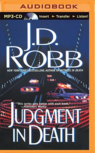 Judgment In Death (In Death Series)