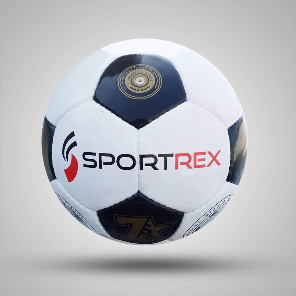 Sportrex Balón de fútbol/balón de fútbol de Alta Gama Profesional ...
