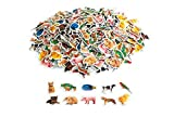 Colorations Real Photo Animal Foam Stickers - 500 Pieces (Item # REALSTK)