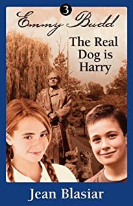 The Real Dog is Harry (Emmy Budd Mysteries)