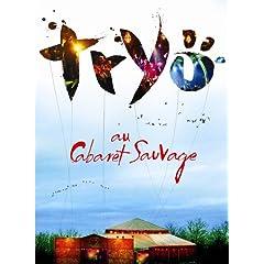 Tryo au Cabaret Sauvage - DVD