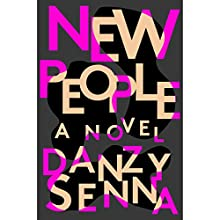 New People | Livre audio Auteur(s) : Danzy Senna Narrateur(s) : Kristen Ariza